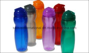Translucent Water Bottle (33056)