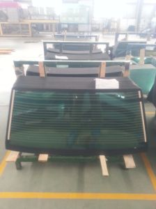 Rear Windshield for Toyo Ta (KE120) (Auto glass) pictures & photos