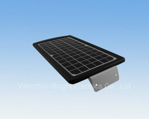 Solar LED Road Lamp Ml-Tyn-2 Series Integrated Solar Street Light pictures & photos