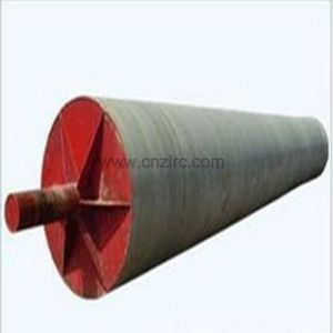 FRP Pipe Filament Winding Mould GRP Pipe Mandrel pictures & photos