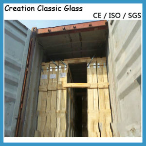 Good Quality 190*190*80mm Clear Glass Block/CCC pictures & photos