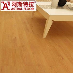 HDF 12mm AC3, AC4 Household Wood Laminate Flooring pictures & photos