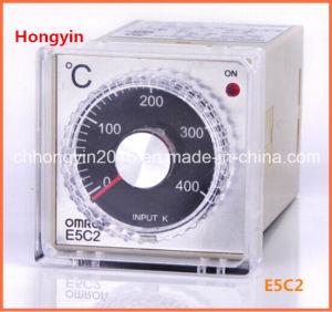 E5c2 48*48mm Class 1.5 Temperature Controller pictures & photos