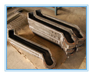 Sheet Metal Product Machine Part pictures & photos