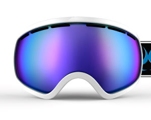 TPU Frame Snow Goggles with CE and FDA Certificate pictures & photos