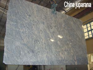 Polished China Juparana Granite Big Slabs for Countertops, Vanity Tops pictures & photos