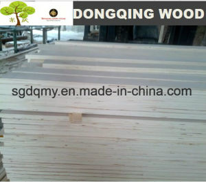 LVL Plywood Sheet Timber Manufacturers in China pictures & photos