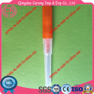 Medical Sterile I. V. Catheter with Wings I. V. Cannula pictures & photos