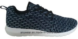 China Men Outdoor Comfort Sports Running Shoes (815-9315) pictures & photos