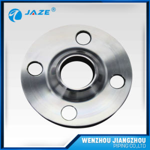 Stainless Steel Wnrf Flanges 304L 316L 310 Duplex pictures & photos
