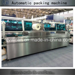 Automatic Meat Vacuum Packaging Machine pictures & photos