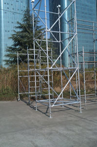 Zds Ringlock Scaffold (3020) /Scaffold /Formwork Ringlock Scaffolding pictures & photos