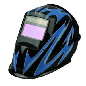 Auto Darkening Welding Helmet (WH8711122) pictures & photos
