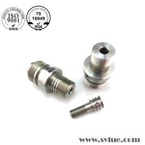 Custom Sheet Metal Aluminiumfabrication with ISO Factory pictures & photos