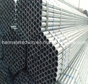 Pre Galvanized Steel Pipe/ Hot Dipped Galvanized Steel Pipe/Galvanized Steel Pipe pictures & photos