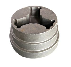 Custom Metal Sand Casting Agricultural Machinery Part pictures & photos