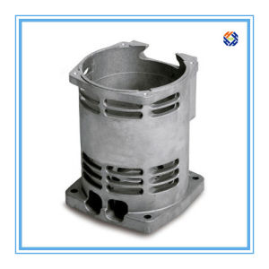 Precision CNC Machining Parts for Cross Bracket pictures & photos