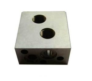 Stainless Steel Electronic CNC Machining Turning Parts pictures & photos
