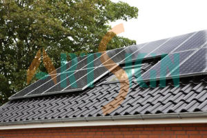 Home Solar Energy Power System pictures & photos