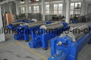 Sludge Dewatering Equipment pictures & photos