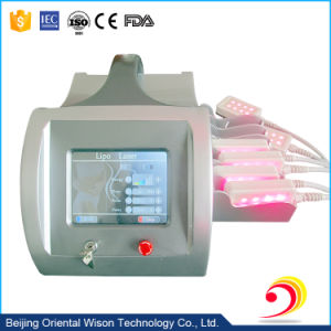 Diode Lipo Laser Weight Loss Skin Care Machine pictures & photos