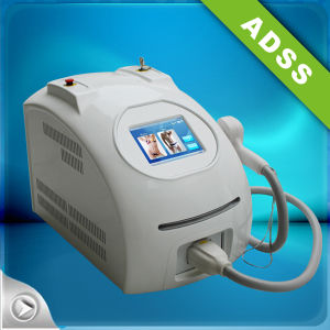 Alexandrite Laser Hair Removal Machine pictures & photos