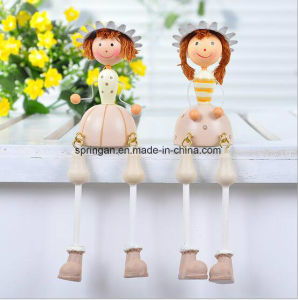 2 PCS Puppet Decoration New 2017 pictures & photos