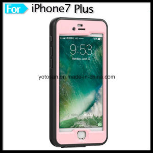 Cell Phone Samrtphone Mobile Full Sealed Protection Waterproor Case for Apple iPhone 7 iPhone7 Plus pictures & photos