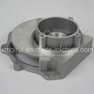 Aluminum Zinc Motor Housing Parts Manufacturer Die Cast pictures & photos