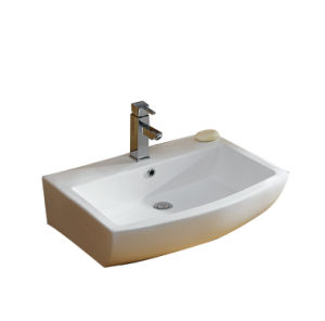Square Above Counter Art Basin CE-5507 pictures & photos