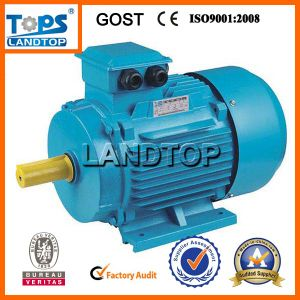 TOPS Y2 Three Phase Induction Motor Price pictures & photos