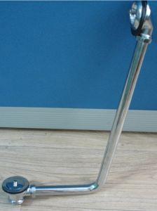 Brass Bath Tub Waste Valve, Bathtub Drain, Bath Waste Valve pictures & photos
