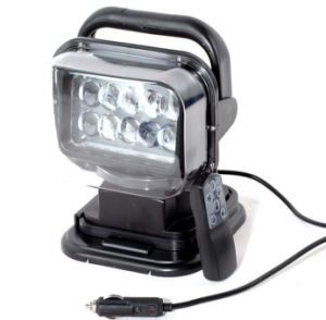 Protable Rechargeable 50W Magnetic LED Work Light pictures & photos