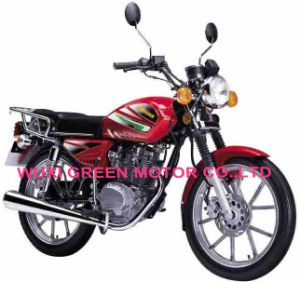 150CC/125CC Cg Motorcycle (Jaguar Deluxe) , EEC Motorcycle pictures & photos