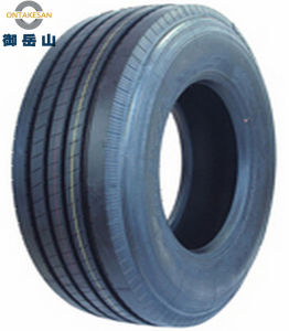 Radial Truck and Bus Tyre, TBR Tyre