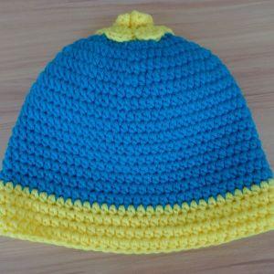Handwork Custom Fasion Wool Beanie Hat
