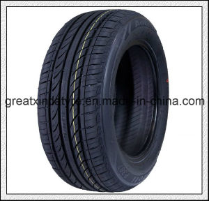 Semi-Radial Car Tires From China DOT, ECE Certificated (225/50R17) pictures & photos