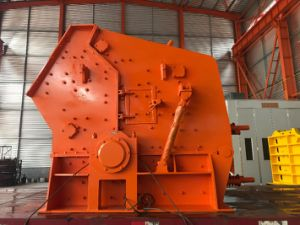 PF-1315 Impact Crusher Machine pictures & photos