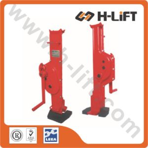 Low Profile Rack Jack, Mechanical Jack for Lifting (RJL) pictures & photos