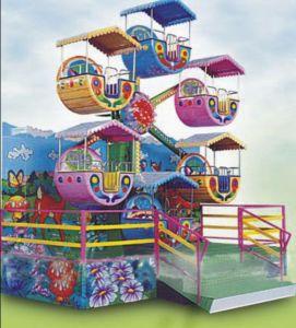 Kids Amusement Ride Amusement Park