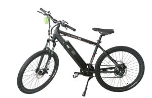 Pb111 Electric Bicycle Samsung Lithium-Ion Battery Pack pictures & photos