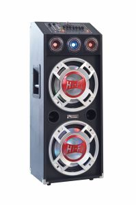 Bluetooth Professional DJ Stage Speaker E22 pictures & photos