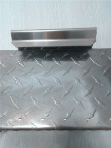 Aluminum Tool Box-Metal Stamping Welding Fabrication pictures & photos