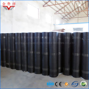APP Self-Adhesive Modified Bitumen Waterproof Membrane, Self Adhesive Waterproof Building Material