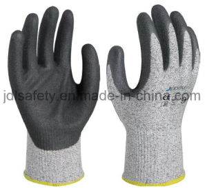 Industrial Safety Work Glove with Nitrile Coated (NDS8048) pictures & photos