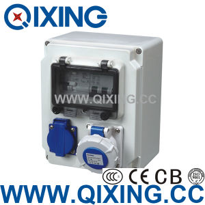IP66 Industrial Appliance Plastic Electronic Enclosures pictures & photos