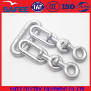China Forging pH Type Pole Line Hardare Extension Ring - China Chain Link, Cable Fitting pictures & photos
