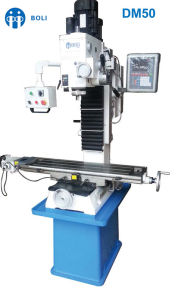 Dm30/Dm50 Drilling and Milling Machine pictures & photos