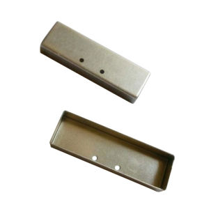Customized Iron Precision Metal Stamping Part pictures & photos