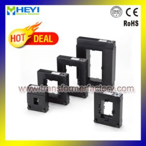 Dp Series Clamp-on CT Split Core Current Transformer for Switchgear pictures & photos